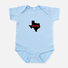 Amarillo Texas Body Suit