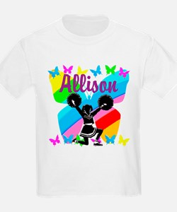 CUSTOM CHEERING T-Shirt