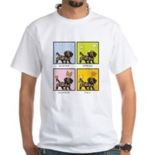 4 Seasons Doxie Shirt