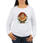 ASL Girl Women's Long Sleeve T-Shirt
