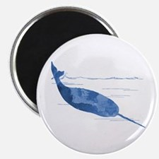 Narwhal Magnets