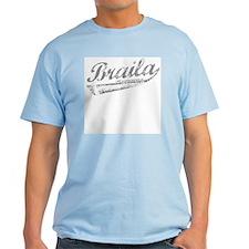 Braila - T-Shirt