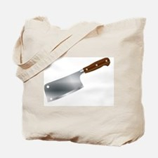 Cute Chefs and weapons Tote Bag