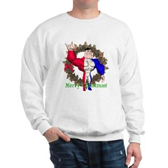 Alpha Man Sweatshirt