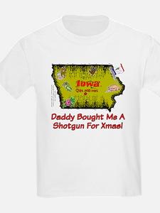 IA-Shotgun! T-Shirt