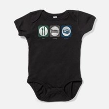 Cool Heating Baby Bodysuit