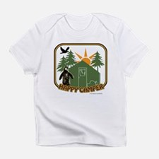 Cute National forest Infant T-Shirt