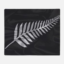 Cute New zealand Throw Blanket
