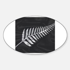 Funny Zealand Decal