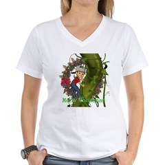 Jack and the Beanstalk Shirt