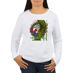 Jack and the Beanstalk T-Shirt