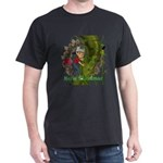 Jack and the Beanstalk Dark T-Shirt