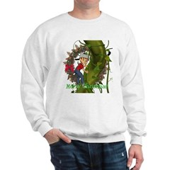 Jack and the Beanstalk Sweatshirt