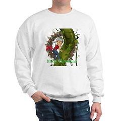 Jack and the Beanstalk Sweatshirt