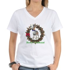 Lamb Shirt
