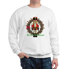 Nutcracker (Red) Sweatshirt