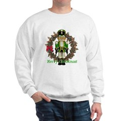 Nutcracker (Green) Sweatshirt