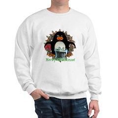 Pongo Penguin Sweatshirt