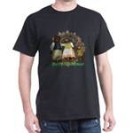The Three Bears Dark T-Shirt