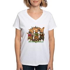 The Three Little Pigs Shirt