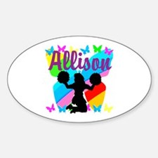 CUSTOM CHEERING Decal