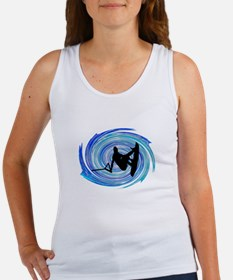 WAKEBOARD Tank Top