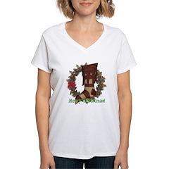 Christmas Stocking Shirt