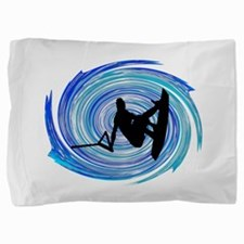 WAKEBOARD Pillow Sham
