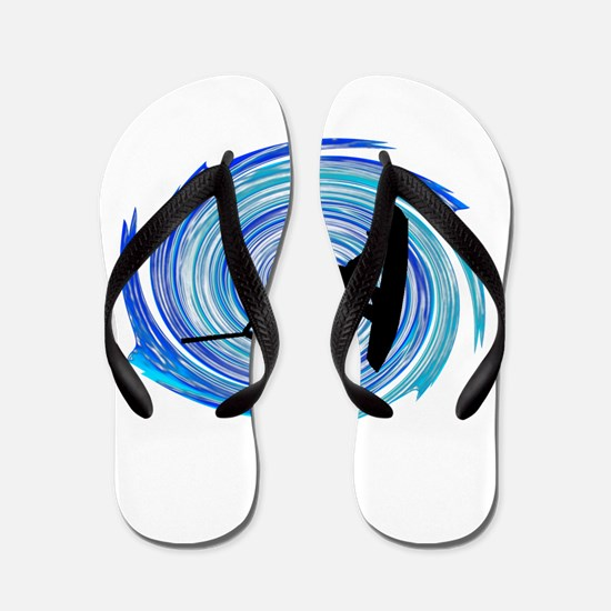 WAKEBOARD Flip Flops
