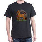 Rocking Horse Dark T-Shirt