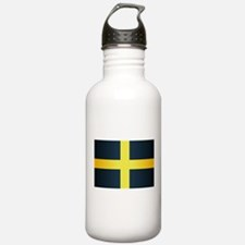 Flag of Saint David Of Water Bottle