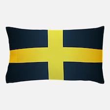 Flag of Saint David Of Wales Pillow Case