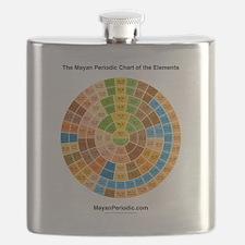 Funny Mayan Flask
