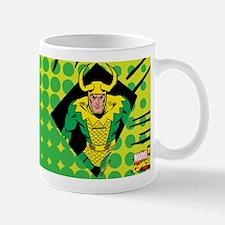 Loki Scare Me Mug