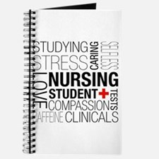 Nursing Student Box Journal