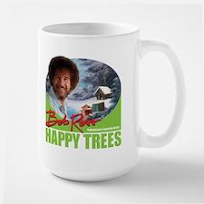 Bob Ross Mugs