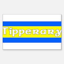 tipperarybumper Decal