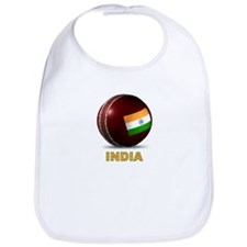 Funny Indian Bib