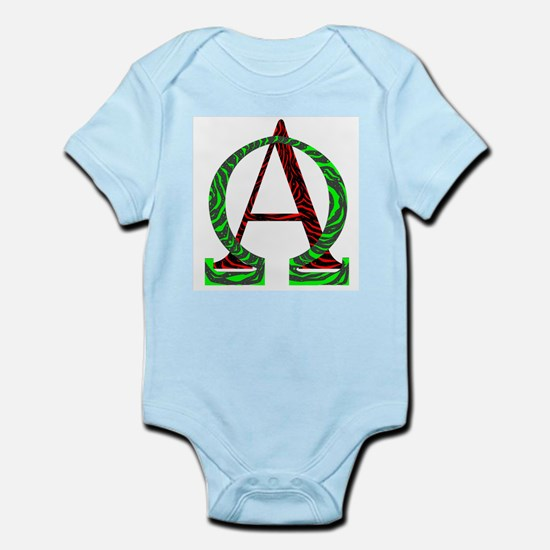 From A to Z Body Suit
