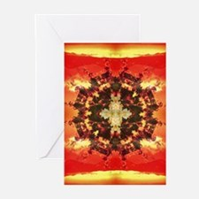 The Sound of One Greeting Cards (Pk of 20)