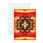 The Sound of One Greeting Cards (Pk of 10)