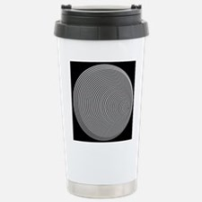 Down a Pipe Travel Mug