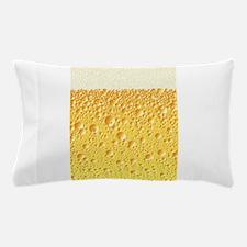 Alcoholic Beverage Pillow Case