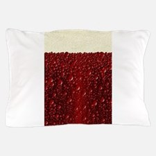 Cola Pillow Case