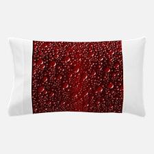 Cola Bubbles Pillow Case