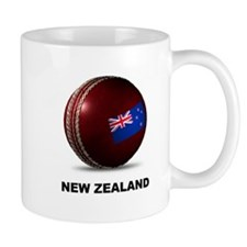 Cute Cricket new zealand Mug