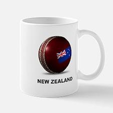Cute Cricket new zealand Mug