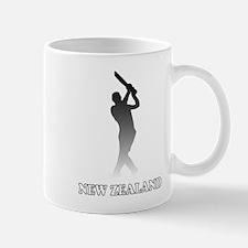 Unique Cricket new zealand Mug