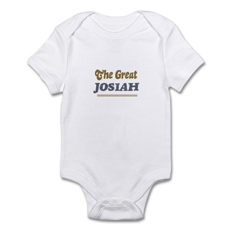 Josiah Infant Bodysuit