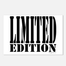 Limited Edition Postcards (Package of 8)